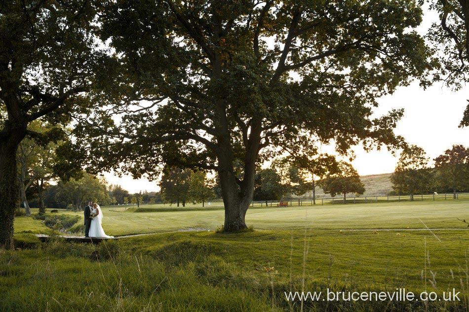 East Horton Golf Club Wedding