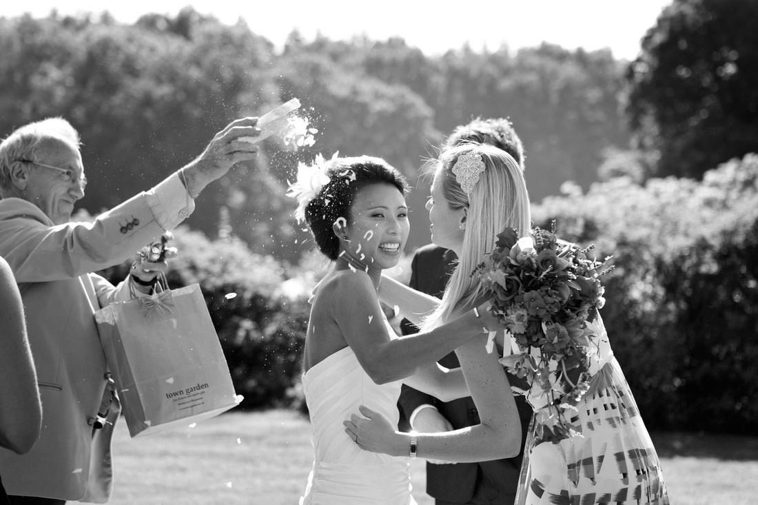 Rhinefield House Wedding Photographer
