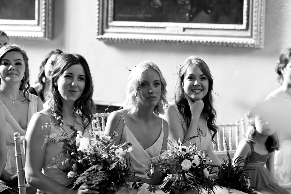 Cowdray House Wedding Photography
