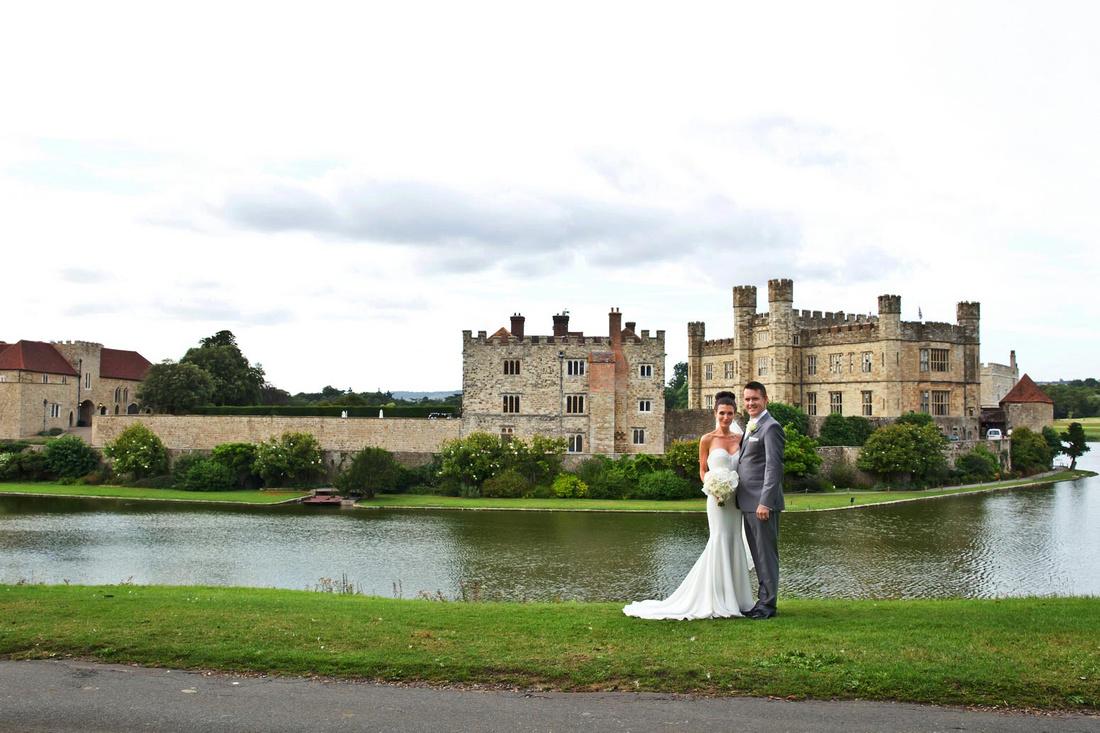 Highclere Castle Wedding Photographer